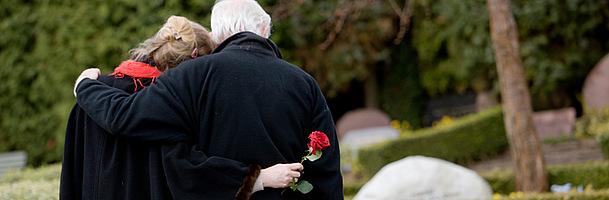 Sorg faser skilsmässa
