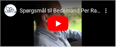 bedemand per rasmussen youtube